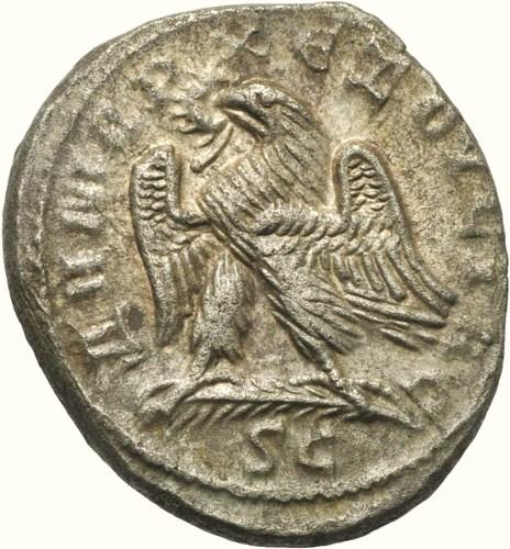 Tétra d'Hérennius Etruscus Herenn13