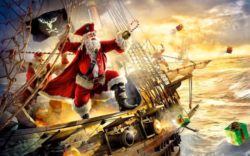 Buon Natale Santa-10