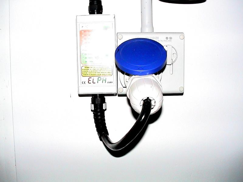 L'installation détaillé de mon câble CRD Crd0110