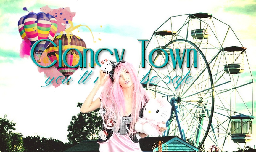 Clancy Town Header16
