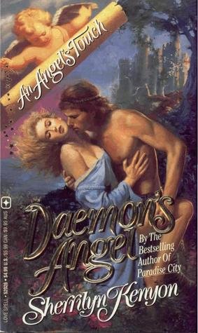 "ROMAN : ""Daemon's Angel"" Daemon10"