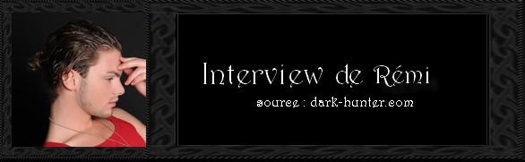 Interview de Rémi Peltier Interv12