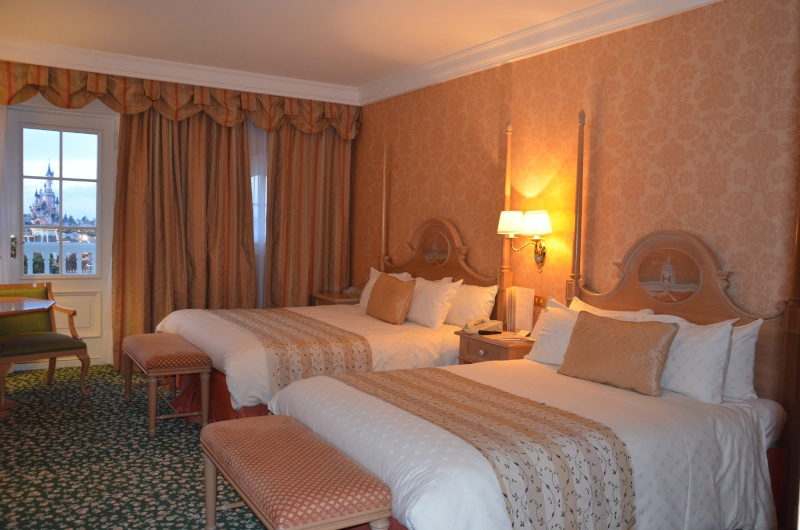 Topic Unique Les Suites Des Hotels Disney Castle Club Et Empire
