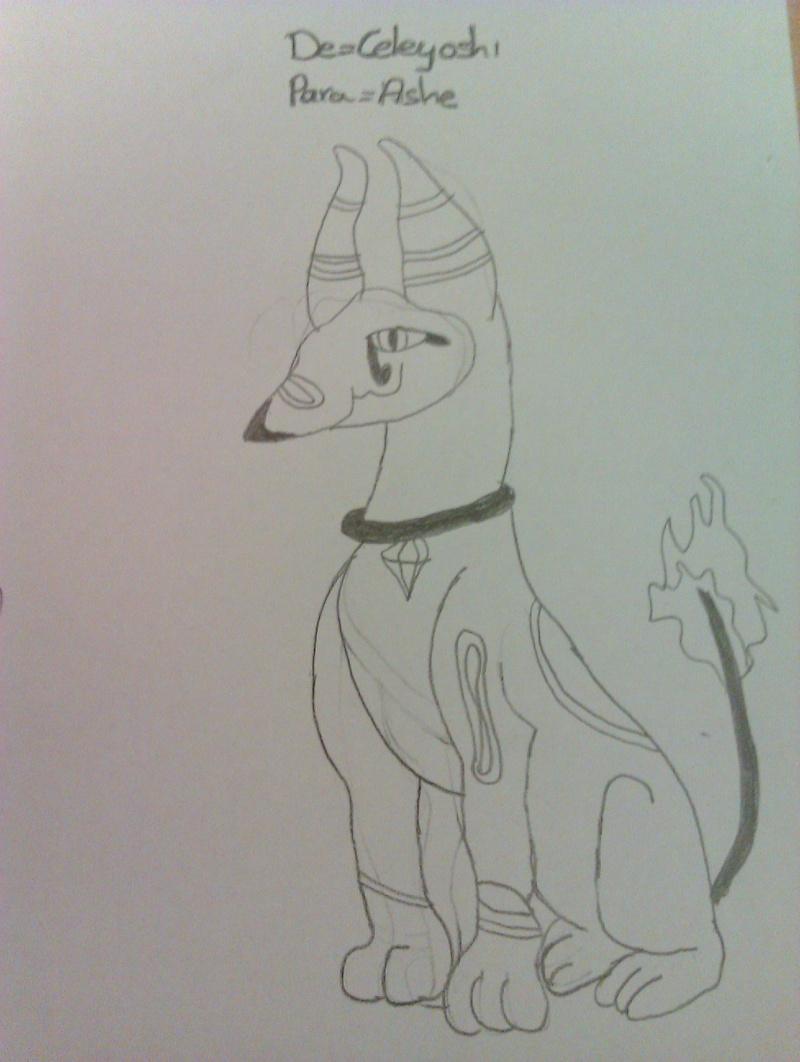 [Fan-Art] ¿Me retas a dibujar? Imag0211