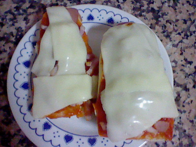 Como hacer un panpizza Panpiz16