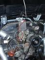 Réglage allumage P3020110