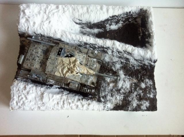 Stug III Ausf. C/D w/7.5cm L48 [Cyber Hobby 1/35] -Terminé- - Page 2 Img_0012