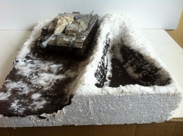 Stug III Ausf. C/D w/7.5cm L48 [Cyber Hobby 1/35] -Terminé- - Page 2 Img_0014