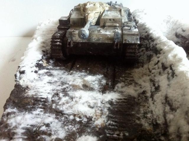 Stug III Ausf. C/D w/7.5cm L48 [Cyber Hobby 1/35] -Terminé- - Page 2 Img_0015