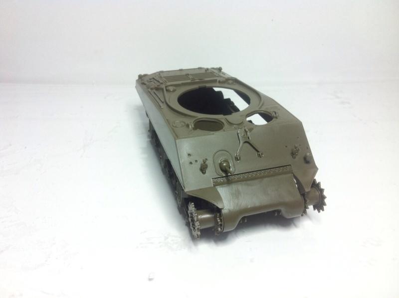Sherman M4A3 75mm [1/35 Tamiya] -Terminé- Img_0137