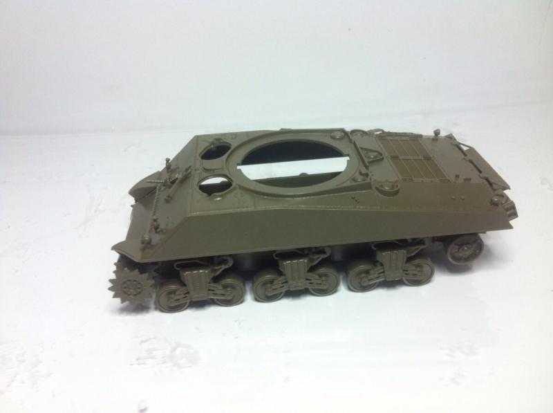 Sherman M4A3 75mm [1/35 Tamiya] -Terminé- Img_0138