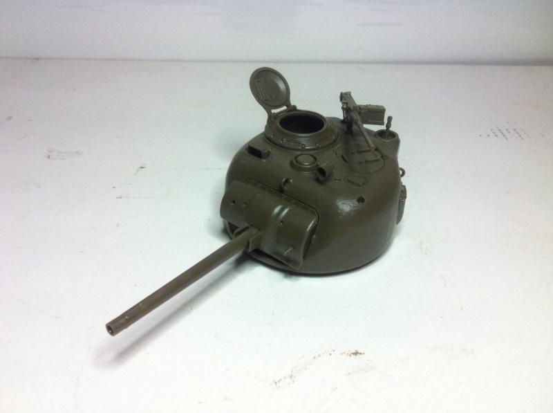 Sherman M4A3 75mm [1/35 Tamiya] -Terminé- Img_0140