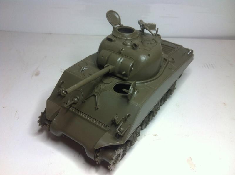 Sherman M4A3 75mm [1/35 Tamiya] -Terminé- Img_0141