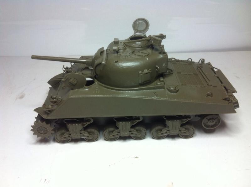 Sherman M4A3 75mm [1/35 Tamiya] -Terminé- Img_0142