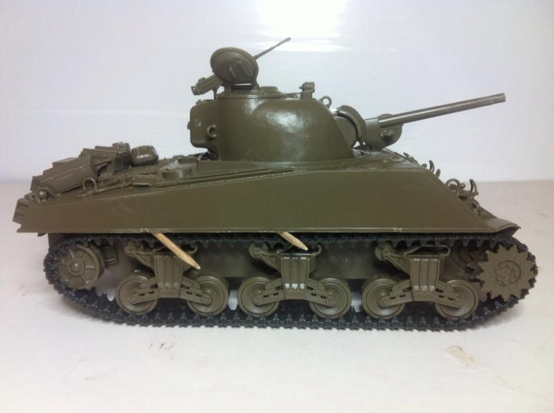 Sherman M4A3 75mm [1/35 Tamiya] -Terminé- Img_0149