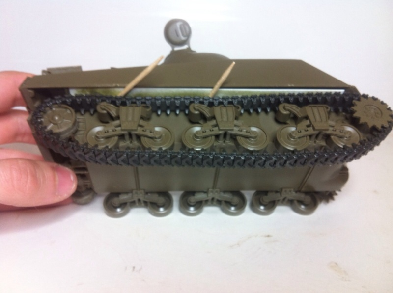 Sherman M4A3 75mm [1/35 Tamiya] -Terminé- Img_0150