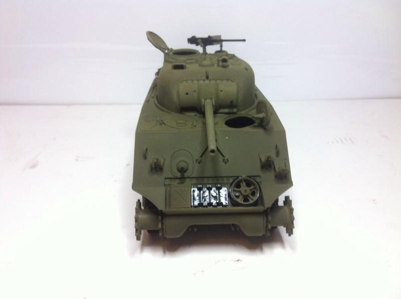 Sherman M4A3 75mm [1/35 Tamiya] -Terminé- Img_0151