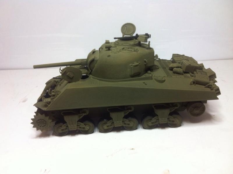 Sherman M4A3 75mm [1/35 Tamiya] -Terminé- Img_0152