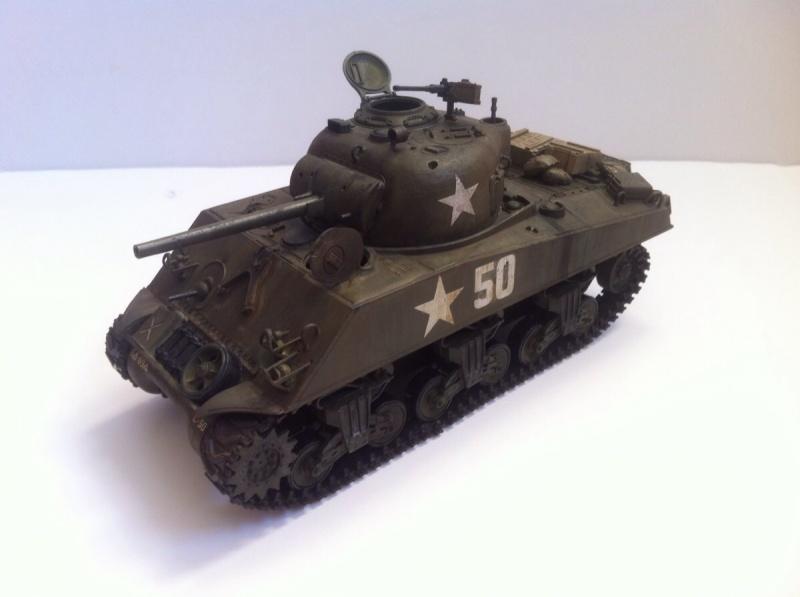 Sherman M4A3 75mm [1/35 Tamiya] -Terminé- Img_0155