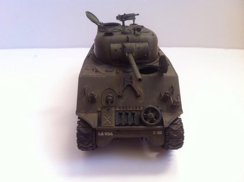 Sherman M4A3 75mm [1/35 Tamiya] -Terminé- Img_0210