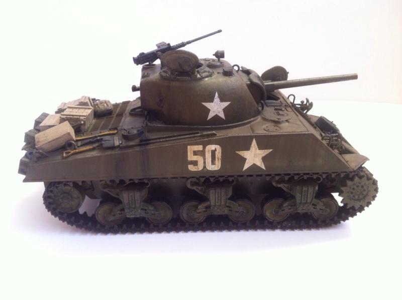 Sherman M4A3 75mm [1/35 Tamiya] -Terminé- Img_0211