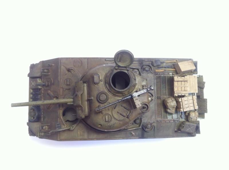 Sherman M4A3 75mm [1/35 Tamiya] -Terminé- Img_0214