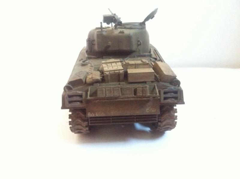 Sherman M4A3 75mm [1/35 Tamiya] -Terminé- - Page 2 Img_0219