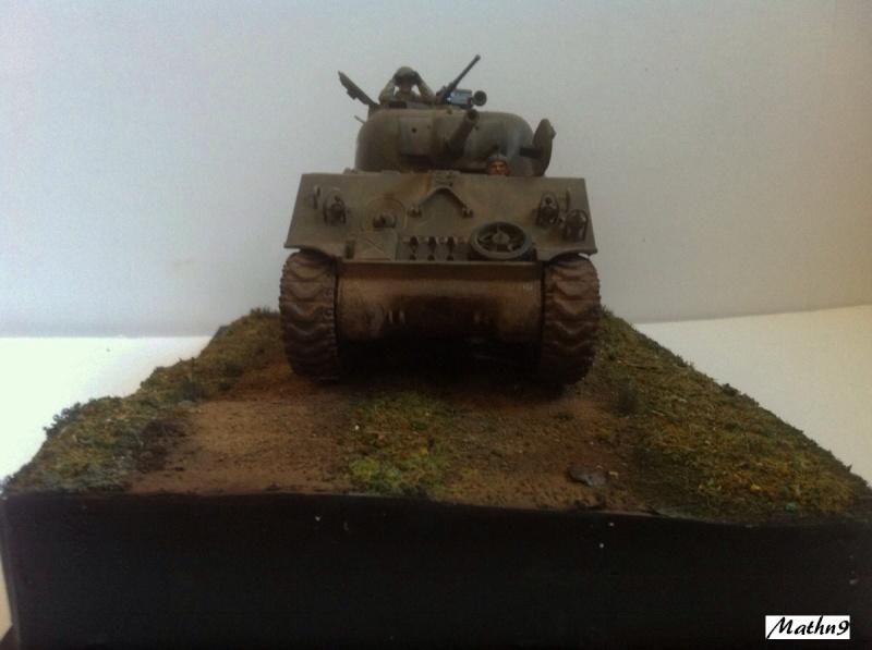 Sherman M4A3 75mm [1/35 Tamiya] -Terminé- - Page 2 Img_0226