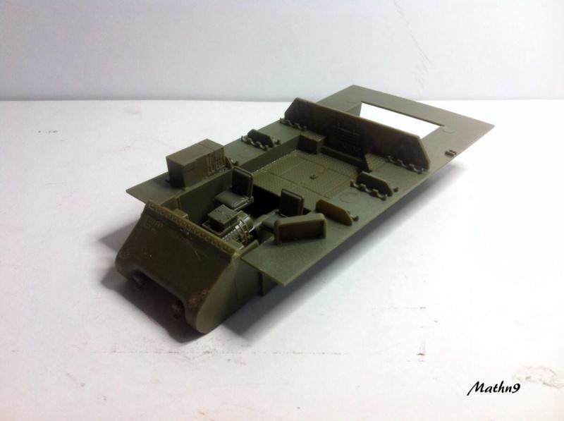 Tank Destroyer M10 [AFV Club 1/35] -Terminé- Img_0245