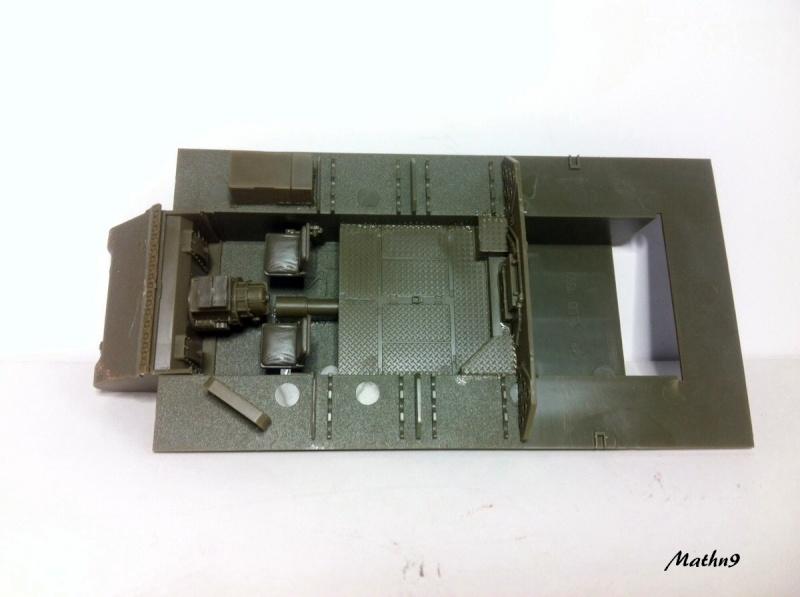 Tank Destroyer M10 [AFV Club 1/35] -Terminé- Img_0246