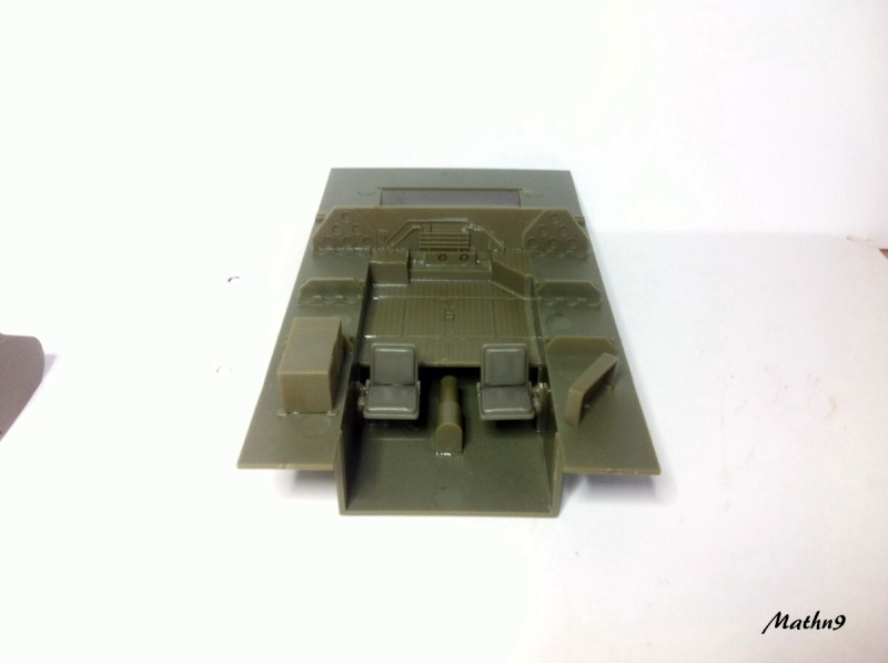 Tank Destroyer M10 [AFV Club 1/35] -Terminé- Img_0247