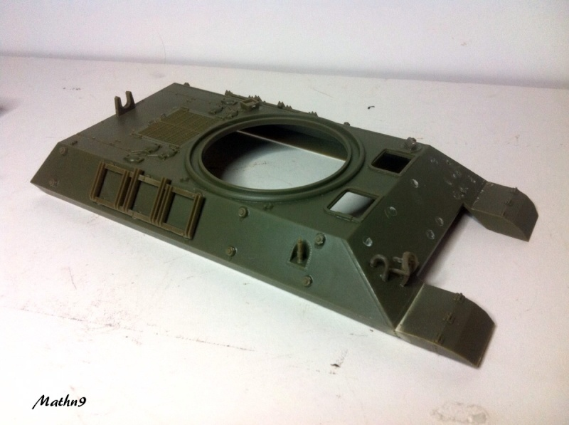 Tank Destroyer M10 [AFV Club 1/35] -Terminé- Img_0250