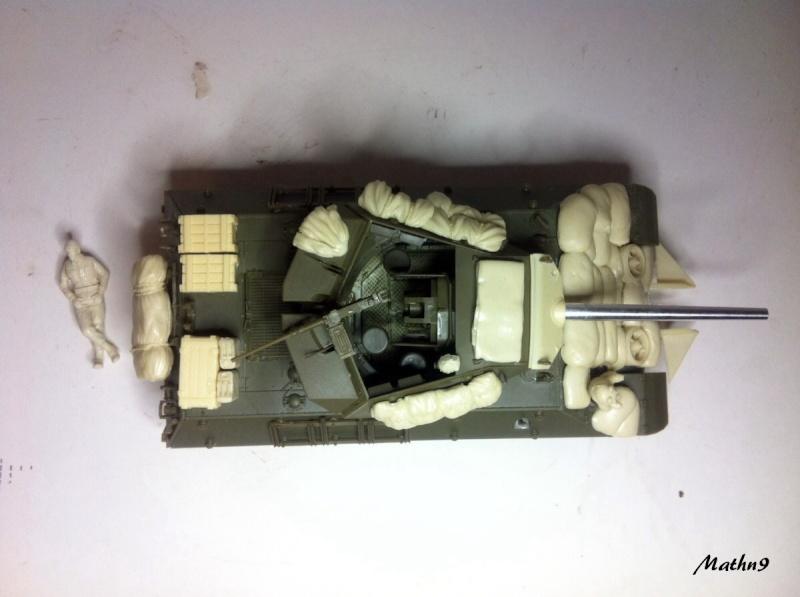 Tank Destroyer M10 [AFV Club 1/35] -Terminé- Img_0255