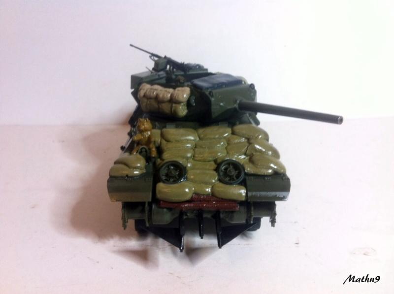 Tank Destroyer M10 [AFV Club 1/35] -Terminé- Img_0259