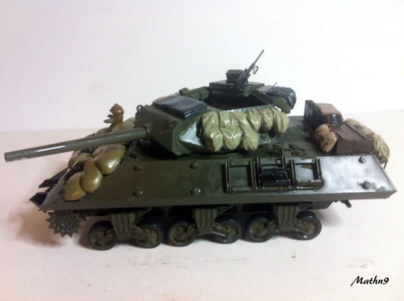 Tank Destroyer M10 [AFV Club 1/35] -Terminé- Img_0260