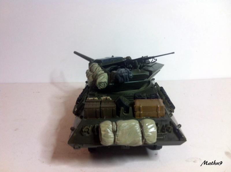 Tank Destroyer M10 [AFV Club 1/35] -Terminé- Img_0261
