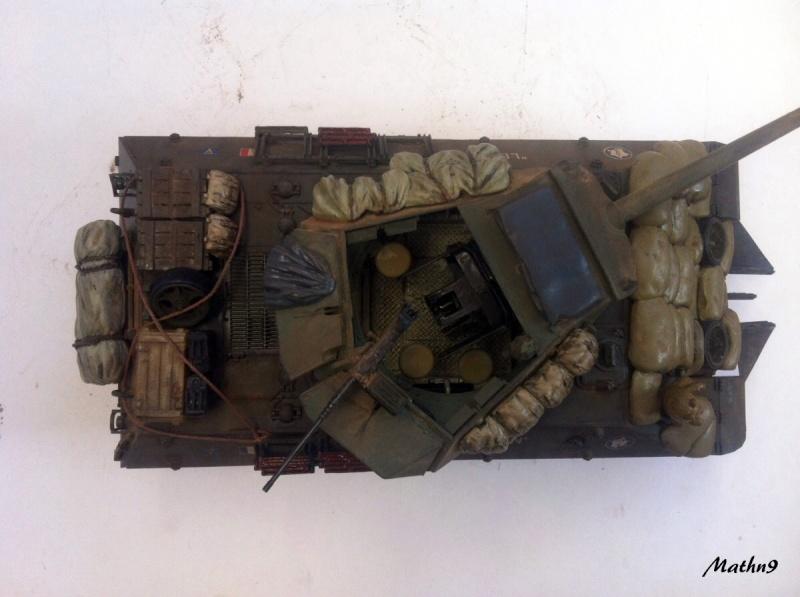 Tank Destroyer M10 [AFV Club 1/35] -Terminé- Img_0312