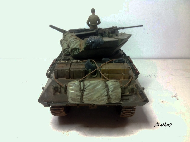 Tank Destroyer M10 [AFV Club 1/35] -Terminé- - Page 2 Img_0319