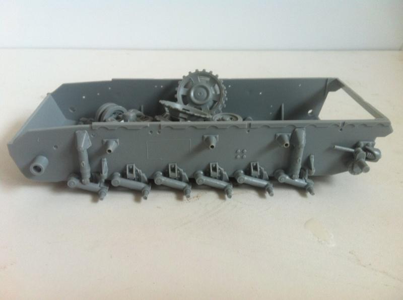 Stug III Ausf. C/D w/7.5cm L48 [Cyber Hobby 1/35] -Terminé- Img_0948