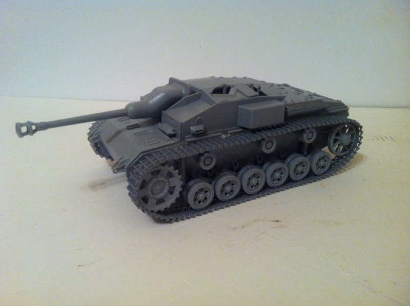 Stug III Ausf. C/D w/7.5cm L48 [Cyber Hobby 1/35] -Terminé- Img_0951