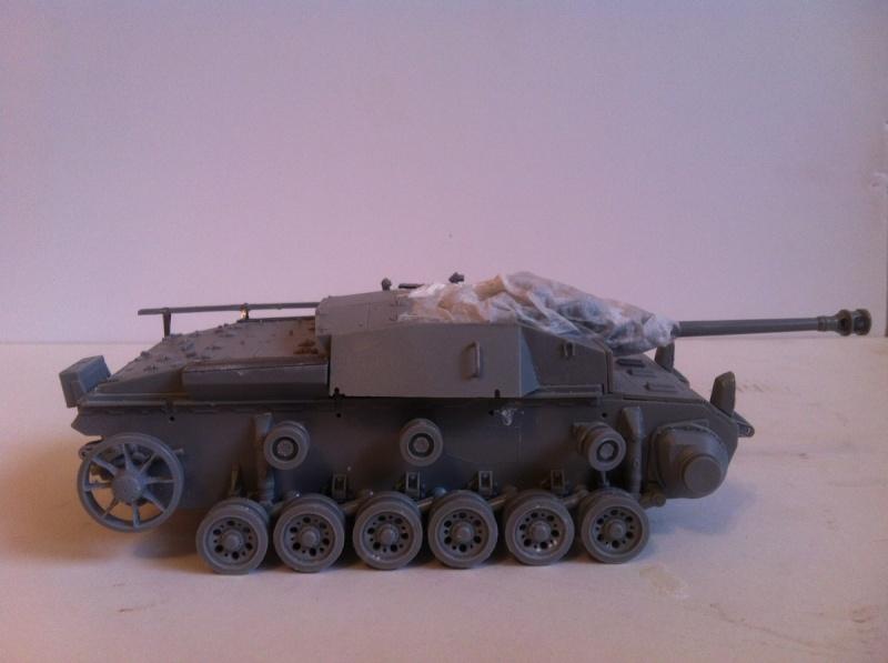 Stug III Ausf. C/D w/7.5cm L48 [Cyber Hobby 1/35] -Terminé- Img_0960