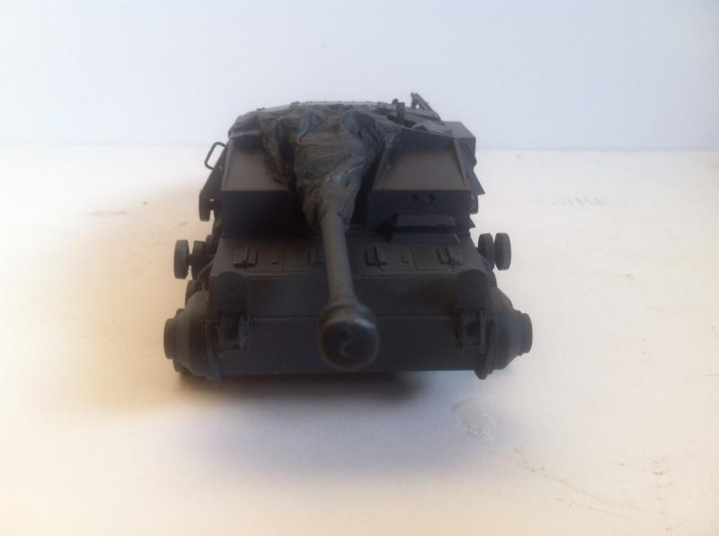 Stug III Ausf. C/D w/7.5cm L48 [Cyber Hobby 1/35] -Terminé- Img_0964