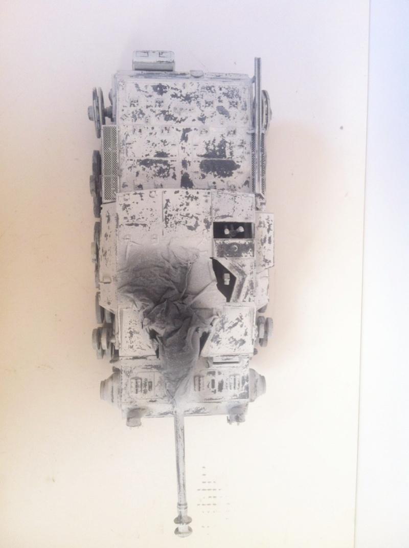 Stug III Ausf. C/D w/7.5cm L48 [Cyber Hobby 1/35] -Terminé- - Page 2 Img_0969