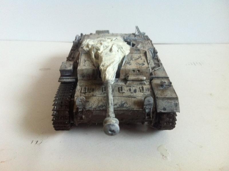 Stug III Ausf. C/D w/7.5cm L48 [Cyber Hobby 1/35] -Terminé- - Page 2 Img_1011