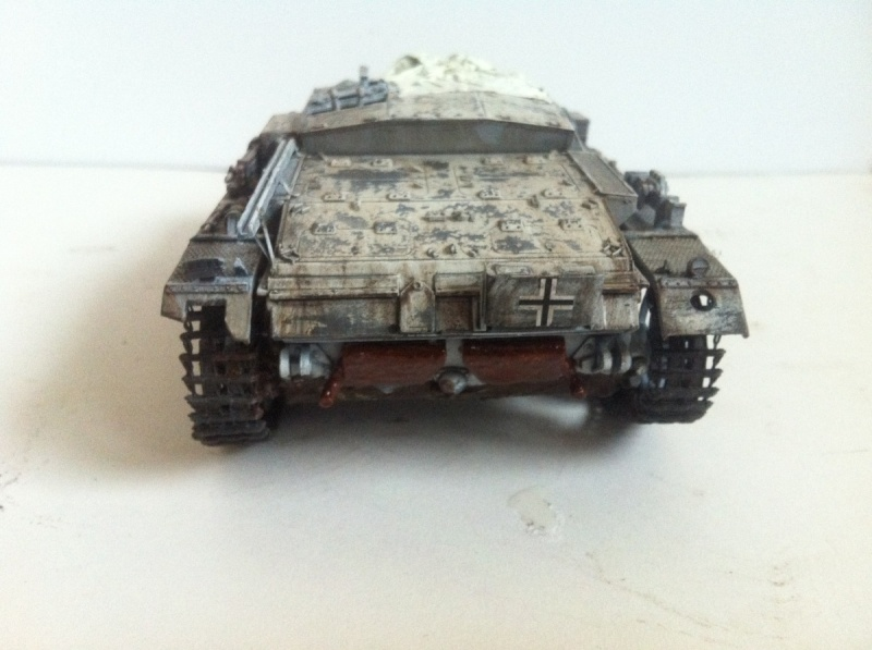 Stug III Ausf. C/D w/7.5cm L48 [Cyber Hobby 1/35] -Terminé- - Page 2 Img_1014