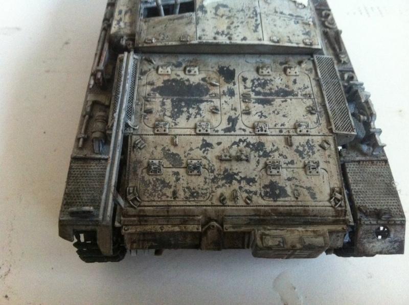 Stug III Ausf. C/D w/7.5cm L48 [Cyber Hobby 1/35] -Terminé- - Page 2 Img_1015