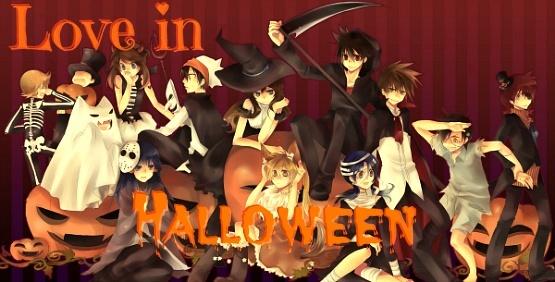 [Concurso] Love in Halloween 2z8til10