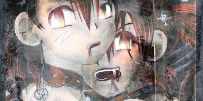 [Concurso] Love in Halloween Barner11