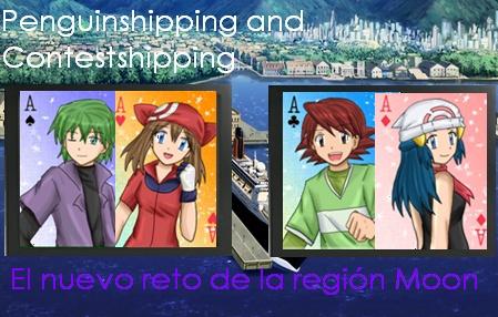 Penguinshippind and Contestshipping: El nuevo reto de la región Moon Pengui10