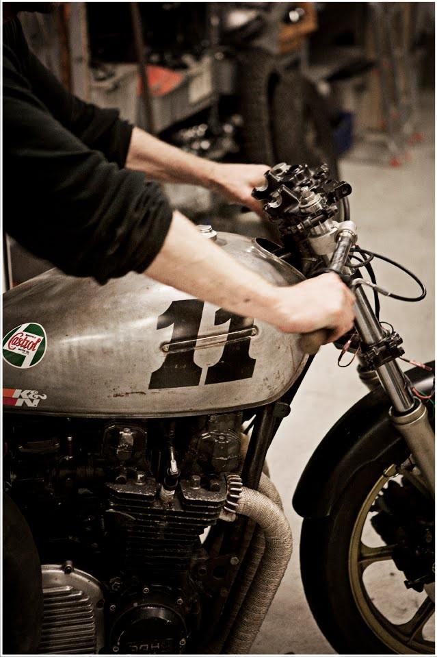kawasaki kz 750  Motorc10